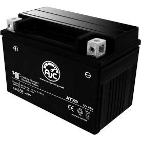 AJC® Batteries de VTT de remplacement de marque pour Adly