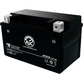 AJC® Batteries de VTT de remplacement de marque Pour Kazuma