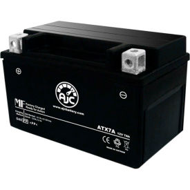 Batteries de moto de remplacement ® de marque AJC
