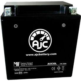 Batteries Powersports de remplacement de marque AJC® AIX
