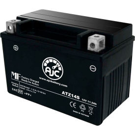 AJC® Brand Replacement Scooter Batteries pour BMW