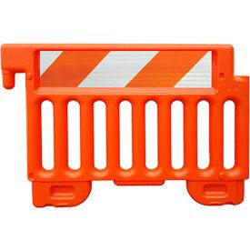 Strongwall Barricades