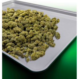 Fiberglass Cannabis Drying Trays