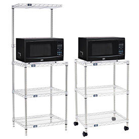 Microwave Station Kits