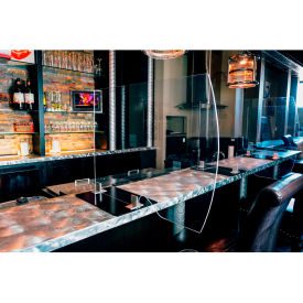 Partitions personnelles Bar & Counter Top