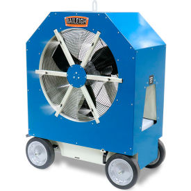 Baileigh Portable Cold Front Atomized Cooling Fan