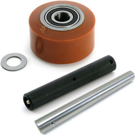 Replacement Parts for Clark Self-Propelled Electric Pallet Jack Trucks