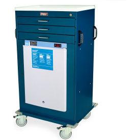 Mobile Vaccine Storage Carts