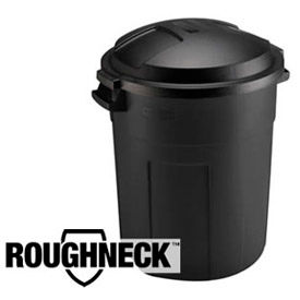 Rubbermaid® Roughneck™ Refuse Container