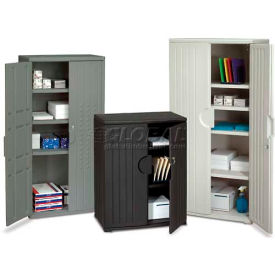 Easy To Assemble Plastic Storage Cabinets
