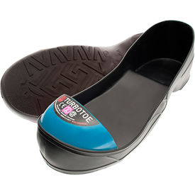 Couvertures de chaussures de sécurité impacto steel toe