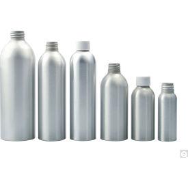 Bouteilles en aluminium de laboratoire