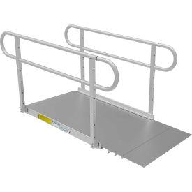 Rampes d'accès modulaires EZ ACCESS
