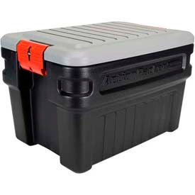 Rubbermaid ActionPacker® Lockable Storage Boxes