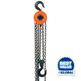 Manual Chain Hoists