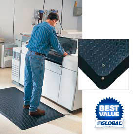 Conductrice Anti Fatigue Matting & Anti statiques tapis