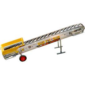 LINKIT Portable Dirt & Aggregate Conveyors