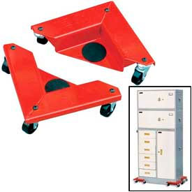 Desk & Cabinet Corner Mover Dollies