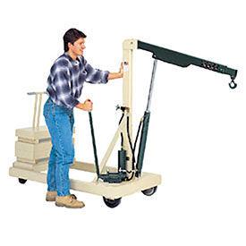 Beech® Reversed Boom Floor Cranes