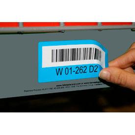 Rack porte étiquette amovible (Placard)