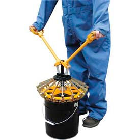 5 Gallon Steel Pail Lid Closing Tool