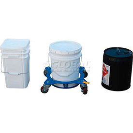 5 Gallon Bucket & Pail Dollies