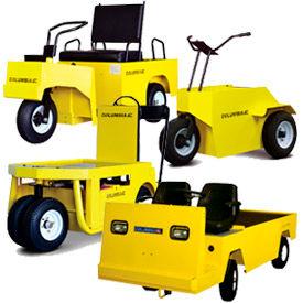 Columbia ParCar® Commercial & industriel véhicules