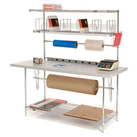 Global Industrial™ Packing Station