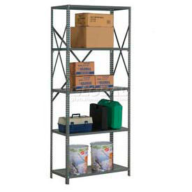 Global Steel Shelving - 20 Gauge - 97