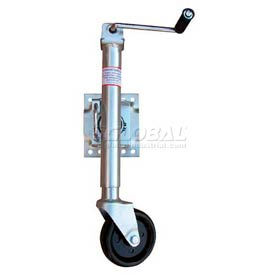Swing-Away Trailer Jack Stand