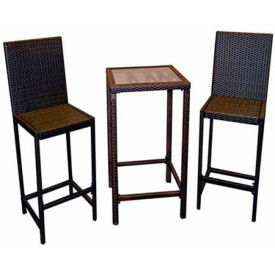 Outdoor Bistro Table Sets
