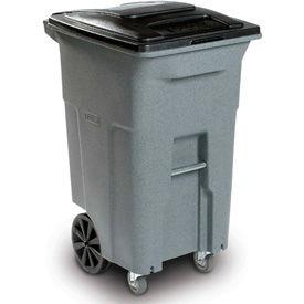 Chariots à déchets mobiles Toter®