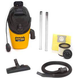 Shop-Vac® Back Pack Vacuums