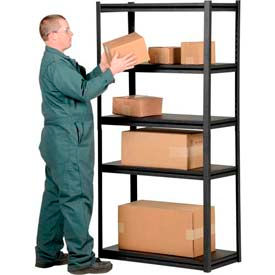 KD Boltless Steel Shelving 72