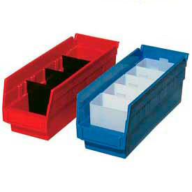 Akro-Mils® Plastic Shelf Bins