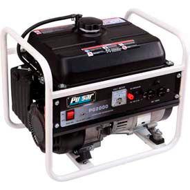 Pulsar Portable Generators