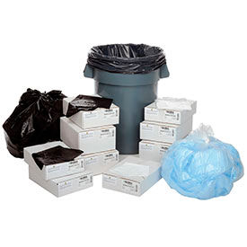Global Industrial™ Trash Bag Liners
