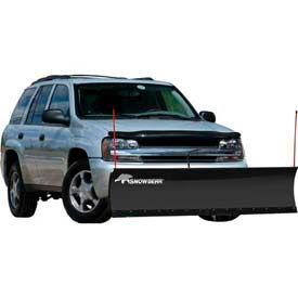 Truck & UTV Snow Plows