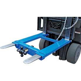 Forklift Truck Tow Base & Hooks
