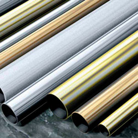 Brass & Stainless Steel Tubing