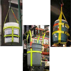 Lift-All® Bucket, Cooler & Trash Barrel Slings