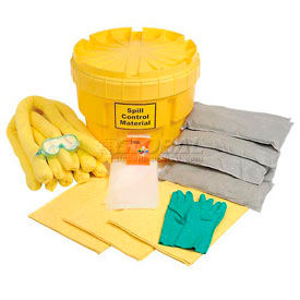 Universal Spill Response Cleanup Kits