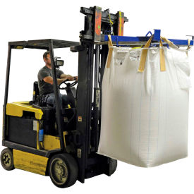 Forklift & Hoist Bulk Bag Lifter