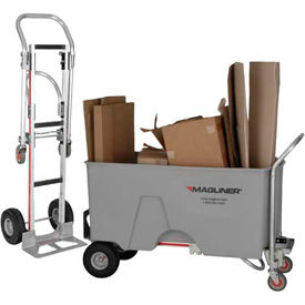 Magliner® Bulk Container Edition Hand Truck