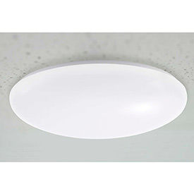 Decorative LED Flush Mount Fixtures