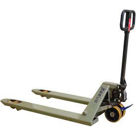 Wesco® Quick Lift Pallet Jack Truck