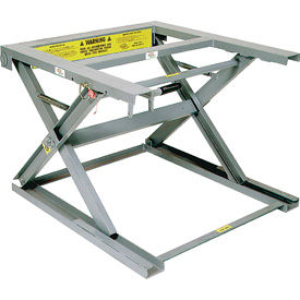 Adjustable Pallet Stand