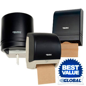 Global Industrial™ Paper Towel Dispensers