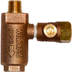 Backflow Preventer Replacement Parts