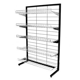 Wire Merchandising Racks